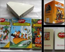 Comic Curated by Versandhandel für Sammler