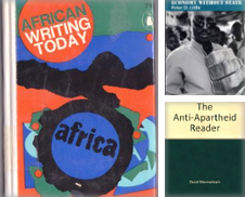 African Studies Curated by Books on the Web