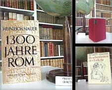 Altphilologie Sammlung erstellt von Versandantiquariat Willi Mattutat