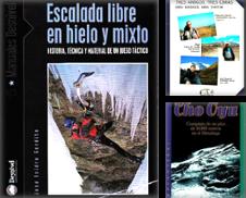 Alpinismo de Books Never Die