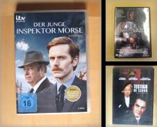 Blu-ray Sammlung erstellt von Lesart Online