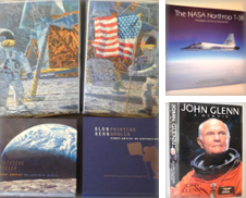 Astronauts Curated by ARABESQUE BOOKS