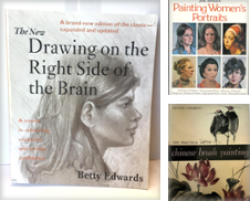 Art Instruction Curated by Heritage Books