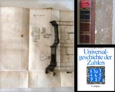 Natur & Technik Sammlung erstellt von Versandantiquariat Dr. Wolfgang Ruß