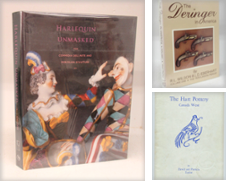 Antiques Curated by Attic Books (ABAC, ILAB)