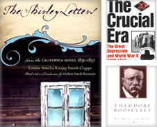 American History Curated by CHESTNUT STREET BOOKS