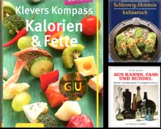 Essen und Trinken Sammlung erstellt von Bücher & Meehr