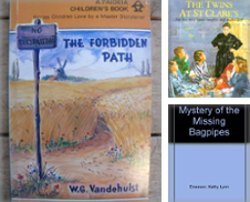 Children's Fiction Curated by Violet's Bookstack