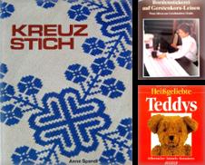 Basteln Sammlung erstellt von Antiquariat Rudloff