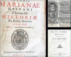 Antiquarian Hispanic Curated by Jack Baldwin Rare Books