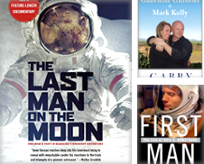 Astronauts Curated by Time Traveler Books