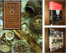 Antiques & Crafts Curated by Barker Books