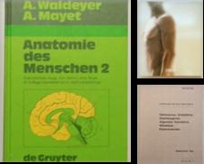 Anatomie Sammlung erstellt von KULTur-Antiquariat