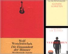 Buchwesen & Literatur Sammlung erstellt von TF-Versandhandel - Preise inkl. MwSt.