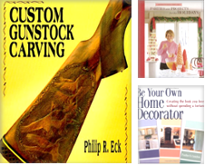 Crafts Curated by B. Rossi, Bindlestiff Books