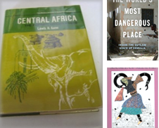 Africa Curated by Fahrenheit's Books