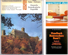 Architektur Curated by getbooks GmbH
