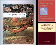 Architektur Sammlung erstellt von getbooks GmbH
