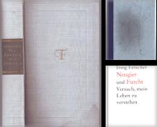Biographien Sammlung erstellt von Antiquariat ExLibris Erlach Eberhard Ott