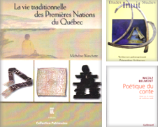Anthropologie / Anthropology Curated by Librairie à la bonne occasion