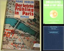 Belletristik Sammlung erstellt von Versandantiquariat Dieter Hafner