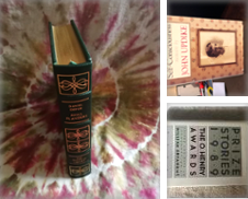 First editions of American classics Curated by Poor Yorick Bookseller