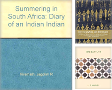 Africa Curated by Vikram Jain Books