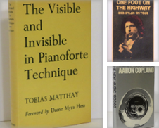 Music Curated by Evolving Lens Bookseller