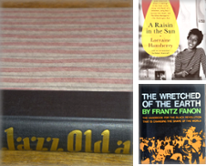 African American Curated by The Book House, Inc.  - St. Louis