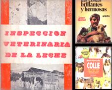 Agronomia Y Veterinaria de Buenos Aires Libros