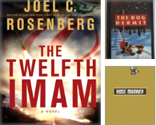 Fiction Curated by Dorothy Meyer - Bookseller