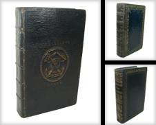 Common Prayers de Temple Rare Books