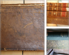 Antiquarian & Leather-Bound Books Curated by RPBooks