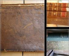 Antiquarian & Leather-Bound Books Sammlung erstellt von RPBooks