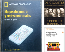 Ciencias Curated by Pepe Store Books