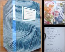 Varia Sammlung erstellt von Antiquariat Roland Gögler