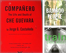 ARC's, Proofs, Galleys Curated by Call Phil Now - Books