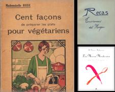 coci de Librería Torreón de Rueda