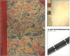 Architettura E Design Curated by Biblioteca di Babele