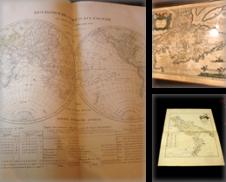 Cartografia Di Maria Calabrò Studio Bibliografico