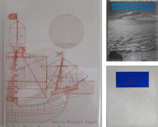 Exploration Curated by Nautical Scribe Books