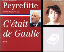 Autobiographie de Coffret d'Avenir