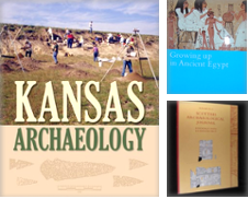 Archaeology Curated by The Dusty Bookshelf