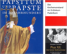 Kirche Sammlung erstellt von Antiquariat Dr. Ursula Wichert-Pollmann