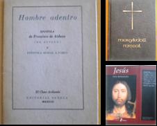 Espiritualidad Curated by Libreria Ninon
