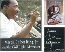 African-Americans Curated by Waysidebooks