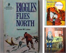 Biggles Curated by Drakes Books