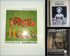 Antiquitäten, Kunstgewerbe Sammlung erstellt von manufactura
