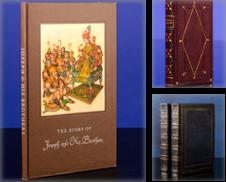 Bibles de David Brass Rare Books, Inc.