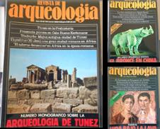 Arqueologia de Libreria Lopez de Araujo